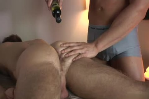massive 10-Pounder gay Foot Fetish And Massage