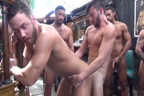 Logan Moore gang sex Pt.two