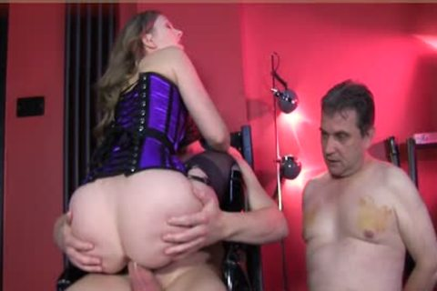 Divorce Or Cuckolding - female-master T
