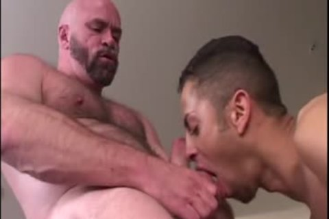 Jake receives A oral stimulation From A twink