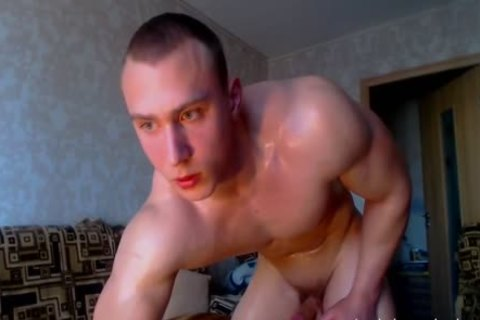 Young twink huge dick