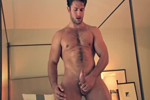 Legend guys Gavin Wolfe 03(Jeremiah Sanchez) - bawdy Talk And shaggy Solo