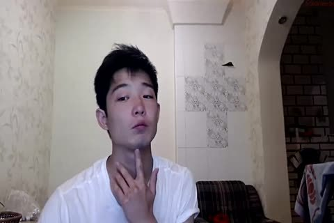 Korean Live cam - 수음하다 (^_~)