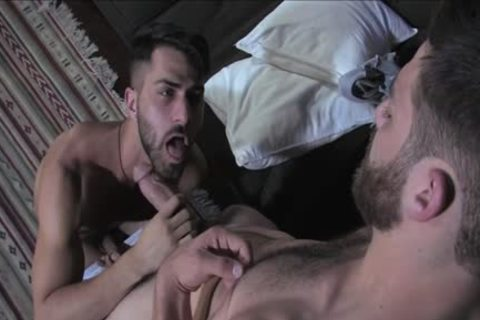 Big rod gay butthole sex and cumshot