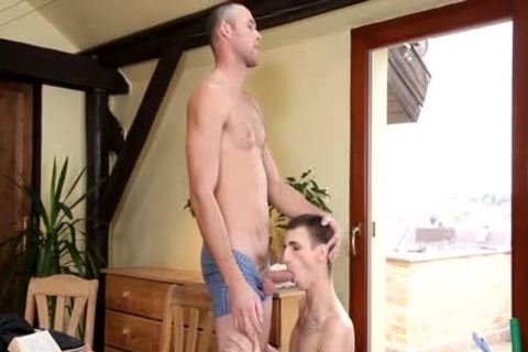 Daddy loves twinks - Jesse Jenkins, Toffy
