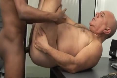 Exotic homosexual video With Interracial Scenes