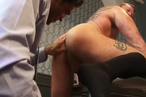 amazing homosexual Clip With Hunk, enormous shlong Scenes