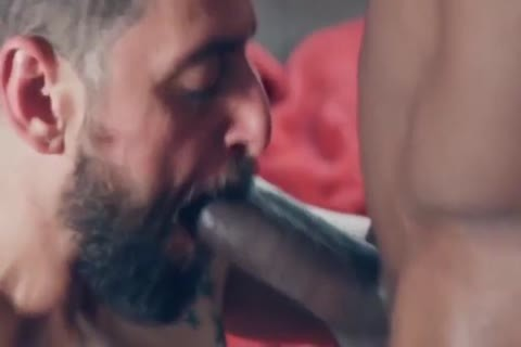 crazy gay video With monstrous dong, bareback Scenes