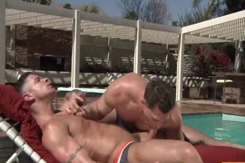 astonishing cock sucking And ass Pumping
