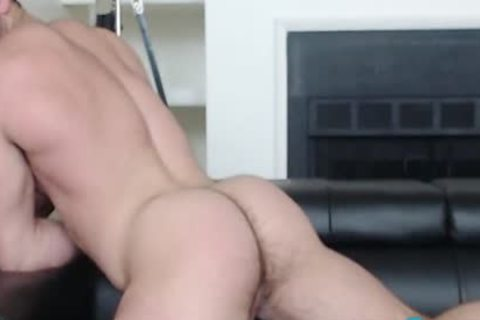 Flirt4Free Model Maddox Ryker - Hunky Muscle chap With nice cock Dominates u
