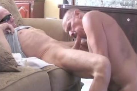 older Males bunch-sex