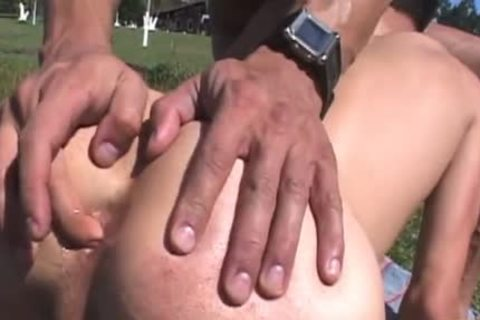 Muscle studs bang twink Holes - Scene 4