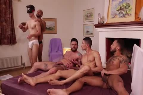 Devin Franco`s raw group gangbang