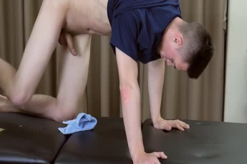 Owens First homosexual suck job-stimulation