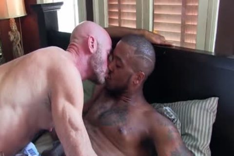daddy Interracial And raw