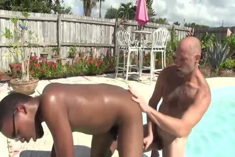 Hard homosexual stud acquires butthole banged by a sailor