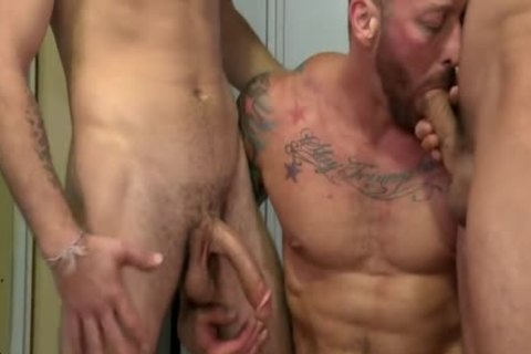horny Daddy Bottoms