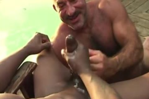 JC Carter drilling A Daddy