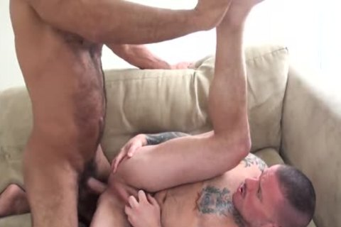 Max Cameron And Vinnie Stefano