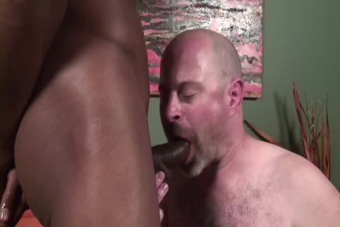 Two latin paramours uncut penises in booties