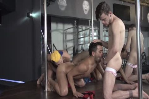 Brazilian three-some BB