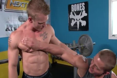 James Huntsman + Marcus Mojo - Workout banging