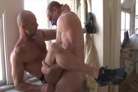 Chad Brock And Ed plow raw