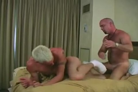 greater amount BB poke Then engulf The sperm Out Of The ass