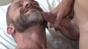 Runaway - Dirk Caber and Nicoli Cole butthole Hook up