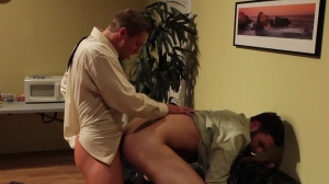 The Deadline - Tommy Defendi, Jake Wilder anal Hook up
