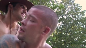 Boat Safety - Caleb Colton & Jack King anal Nail
