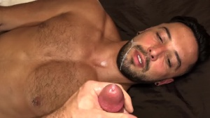 Shane Jackson - butthole First Time