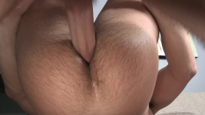 Jess & Troy: unprotected - anal Play