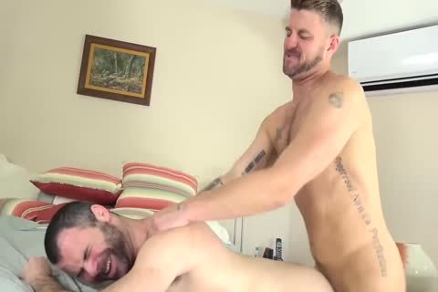 Christian And Dusty plow raw