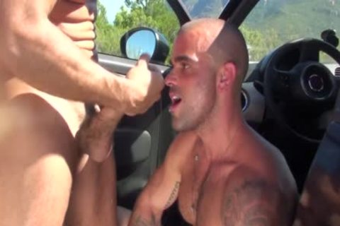 Damien And Max fuck