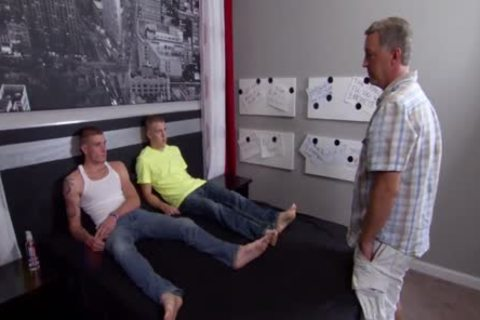 Broke Straight twinks TV Show video #7  Straight twinks homosexual Drama
