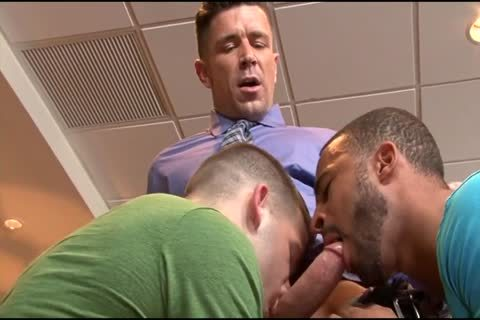 young lads Craving delicious daddy