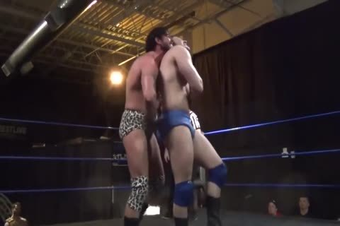 yummy Wrestling males: Reeves Vs Vine