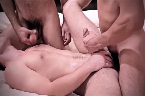 Gigantic weenie homosexuals painfully ass job with sperm flow
