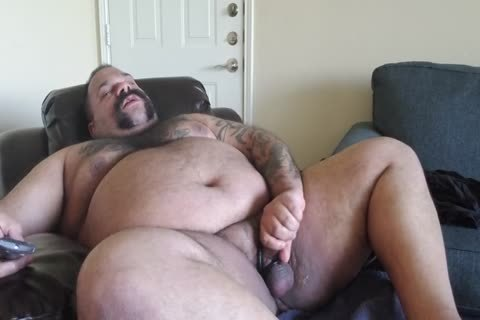 Hard, concupiscent And Jerking My cock