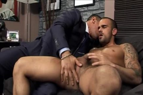 Sleazy spanish straight male gay porn stars