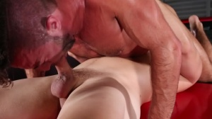 Revved Up - Paul Canon with Grant Ryan ass job