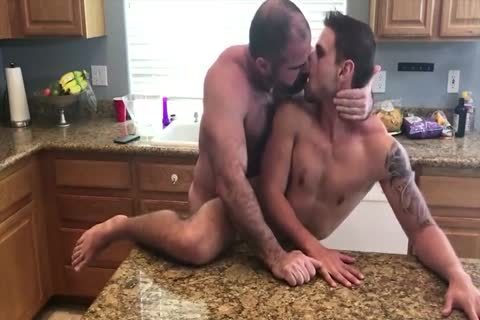 Breeding colboys fuck hole