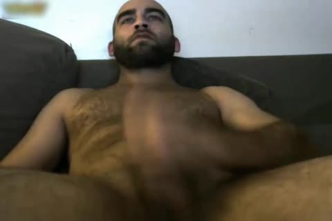 juicy hairy cumshot