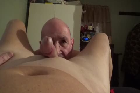 Watch Me engulf The cum Out Of Stevens rod And Balls