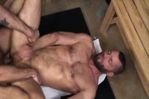 Pre-Workout Excitement With Jessie Colter & Jake Morgan
