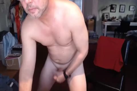 tasty Married dad With A sexy Face