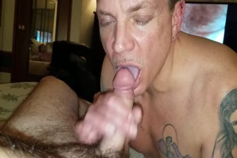 sucking And pounding A sexy recent friend