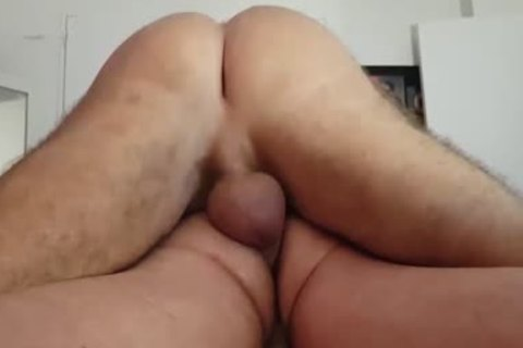 MASSAGE SEX bareback FUKING By Nudemassage