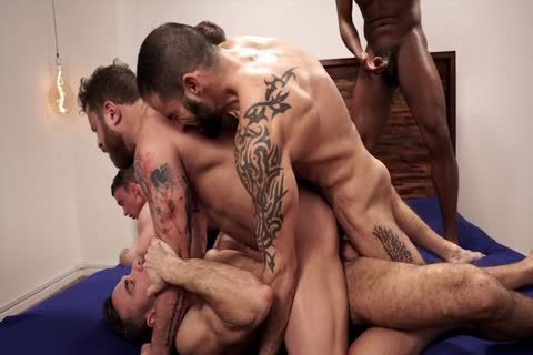 The Lucas studs group, fuck, And bang (Part 02)
